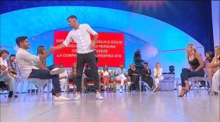 """Ilaria e Massimo: Il """"pacato"""" confronto – III parte"""