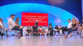 """Ilaria e Massimo: Il """"pacato"""" confronto – II parte"""