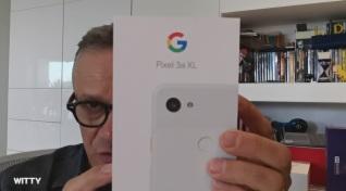 Ho voglia di tech – Google Pixel 3a XL