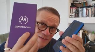 Ho Voglia di Tech…Motorola One Vision
