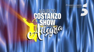 """Maurizio Costanzo Show """"Allegria"""""""