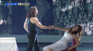 Pamela Camassa e Sebastian – Passo a due – Prima puntata – II manche
