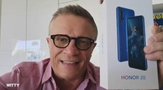 Ho voglia di Tech – Honor 20