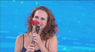 Chiara è la seconda eliminata da Amici Celebrities