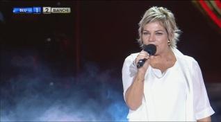 Cristina Donadio – Prima puntata – II manche